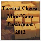 TC Mini-Nano Participant Badge