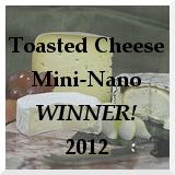 TC Mini-Nano Winner Badge
