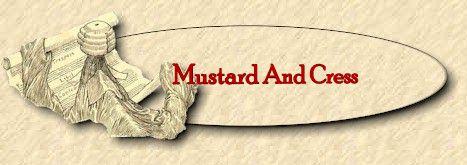 Mustard and Cress